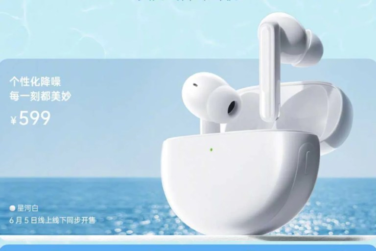 Oppo Enco Free 2 TWS Earbuds With Up to 30 Hours of Playback Launched