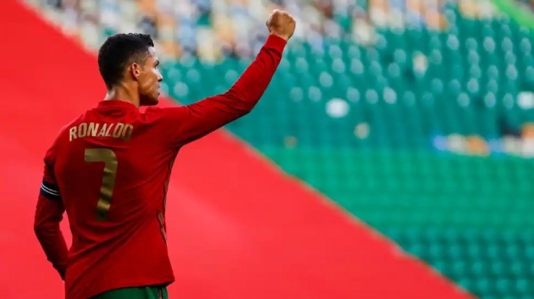 Euro 2020 warm-up: Bruno Fernandes double fires Cristiano Ronaldo's Portugal past Israel   Football News