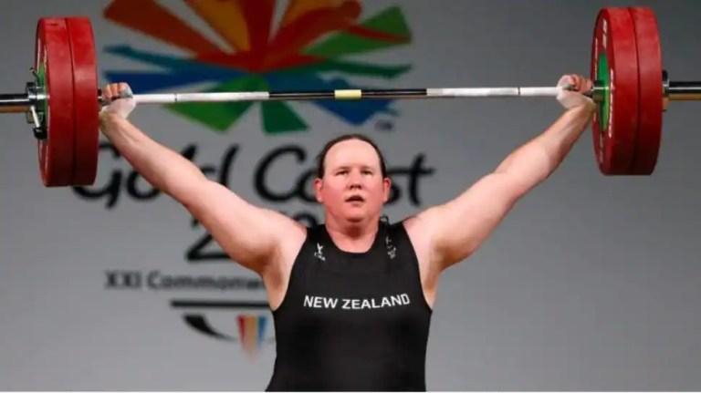 NZ weightlifter Laurel Hubbard to become first transgender athlete to compete at Olympics | Weightlifting News