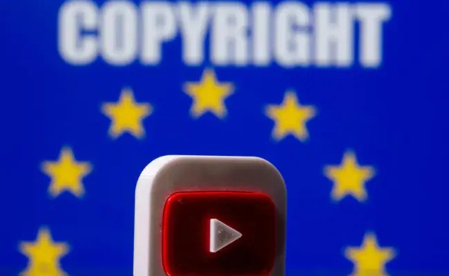 European Union Top Court Hands Win To Google's YouTube In User Copyright Fight