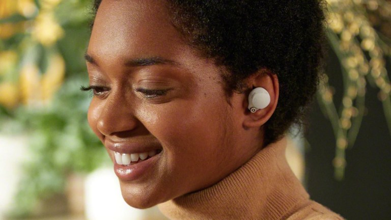 Sony WF-1000XM4 TWS Earphones With Active Noise Cancellation, LDAC Support Launched