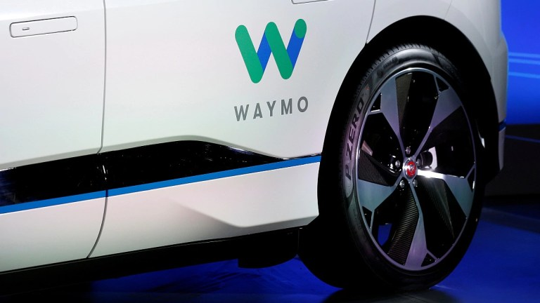 Waymo One Partners With Google Maps to Offer Autonomous Rides