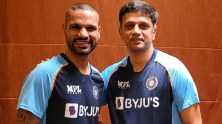 Unpopular opinion: Wasim Jaffer says THIS about replacing Ravi Shastri with Rahul Dravid as coach