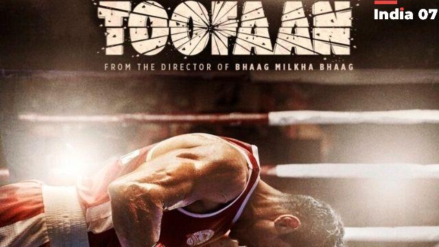 Toofan 2021 Full Movie Download and Watch On Amazon Prime Video