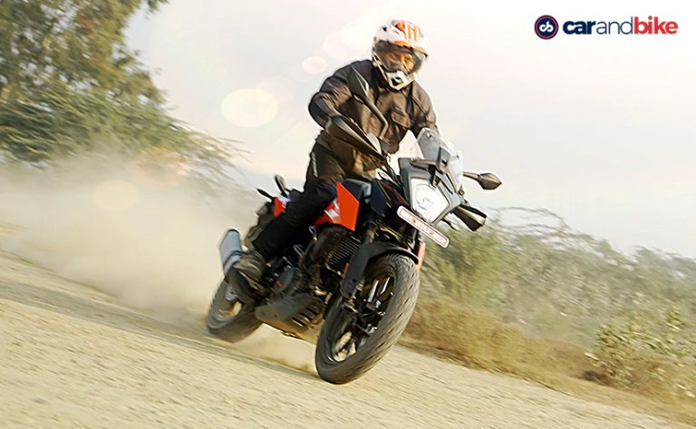 KTM 250 Adventure Sees Price Reduction Of Rs. 25,000