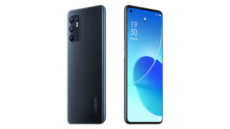 Oppo Reno 6 4G With (*6*) 720G SoC, Quad Rear Cameras Launched: Price, Specifications