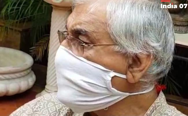 Chhattisgarh Orders Audit On Deaths Due To Oxygen Shortage, Health Minister TS Singh Deo Says Centre Lying