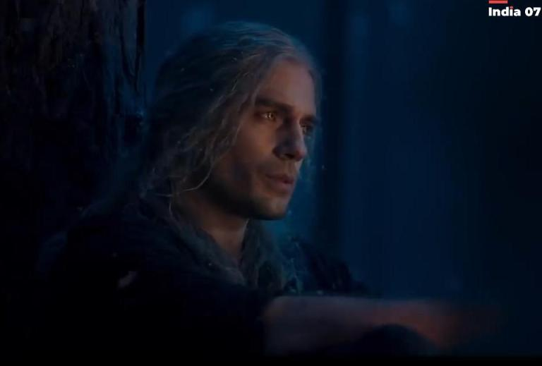 The Witcher Season 2 in Hindi Dubbed by Telegram and Filmymeet