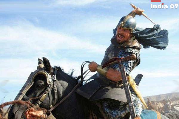 Exodus: Gods and Kings Full Movie Download In Hindi Leaked By Tamilrockers, 9xmovies, Filmywap, Moviesflix, Filmyzilla