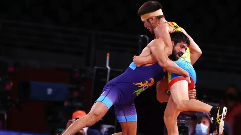 Tokyo Olympics: How Ravi Dahiya won his semifinal even after scoring lesser points, Check here | Other Sports News