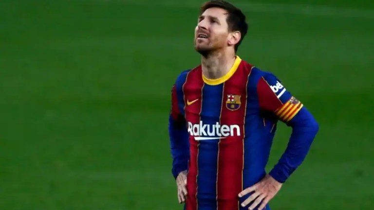 Lionel Messi press conference Live streaming: When and Where to watch former Barcelona Legend addressing media Live? | Football News