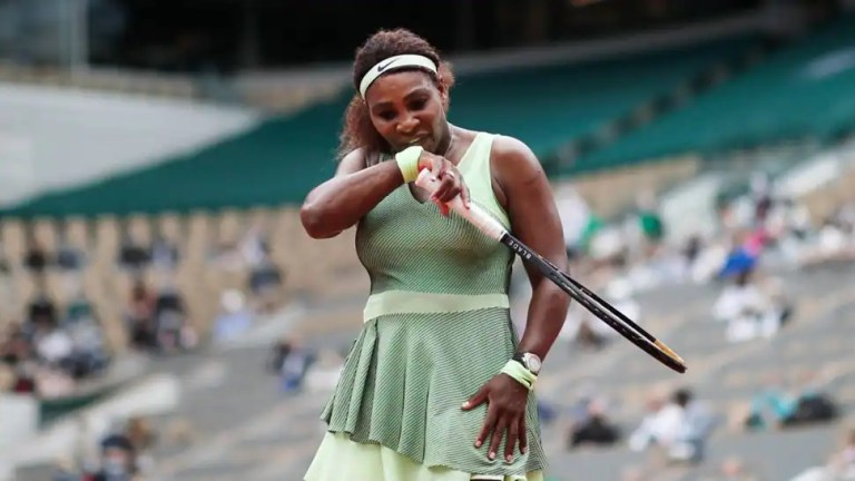 Serena Williams withdraws from US Open due to torn hamstring | Tennis News