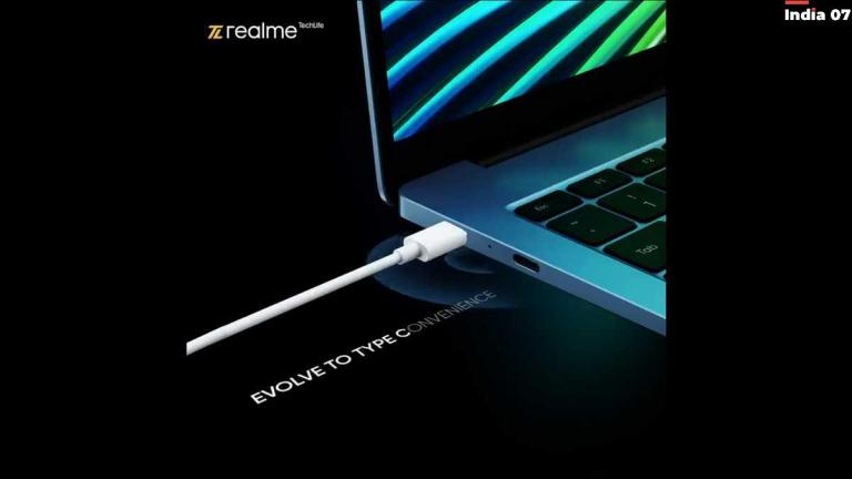 Realme Book Slim to Feature USB Type-C Charging, Specifications Tipped Ahead of Launch