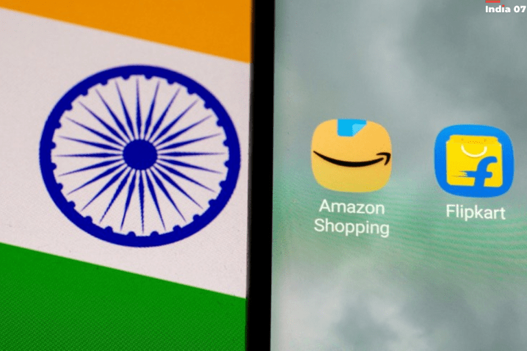 Amazon, Flipkart's Trading Practices Would Be Looked Into; India Commerce Minister Welcomes Top Court Decision