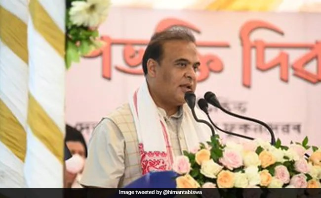 Assam To Approach Supreme Court To Resolve Mizoram Border Row: 10 Points