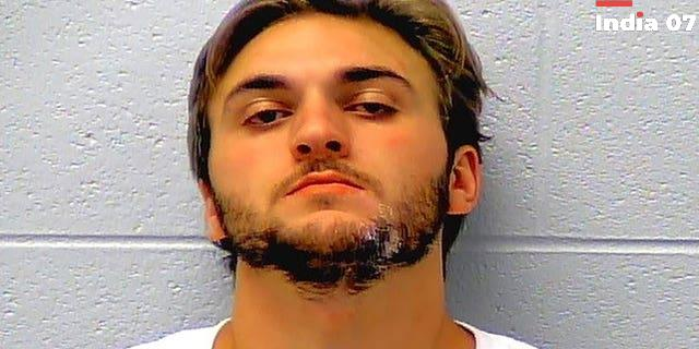 Tennessee judge's son linked to Nashville shootings that killed politician's nephew, injured girlfriend