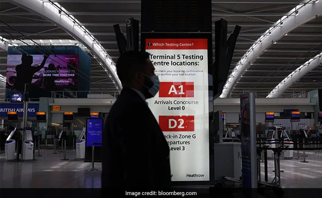 As US, Others Fight Delta Fury, UK's Sudden Drop In Cases Brings Hope