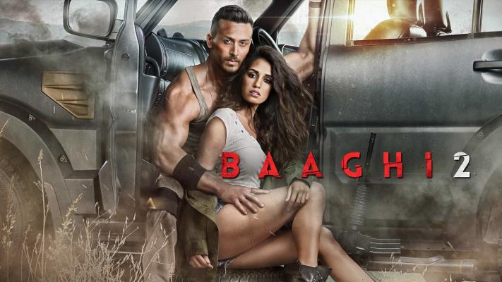 Baaghi 2 Full Movie Hd Download Filmyhit