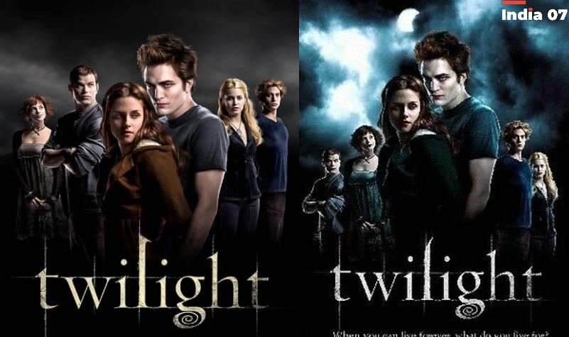 Twilight Movie Download in Tamil