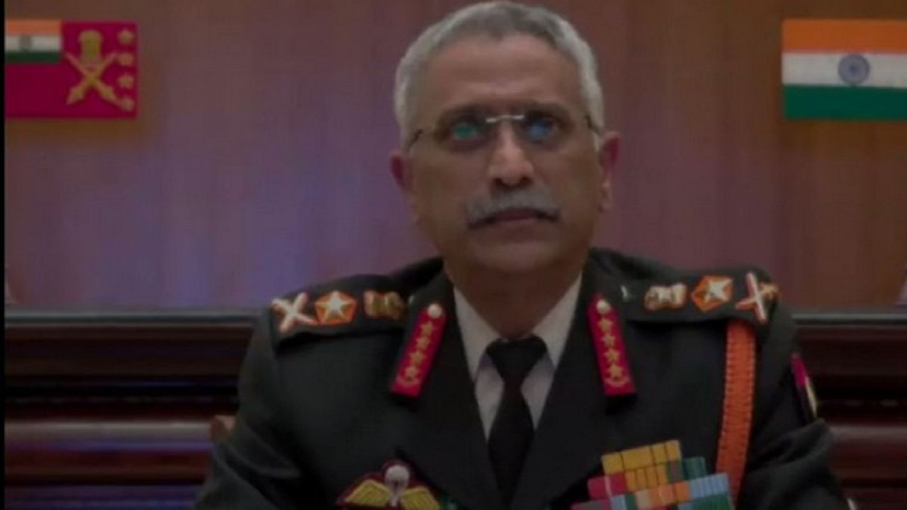 Army Chief MM Naravane says India wants stable Maynmar