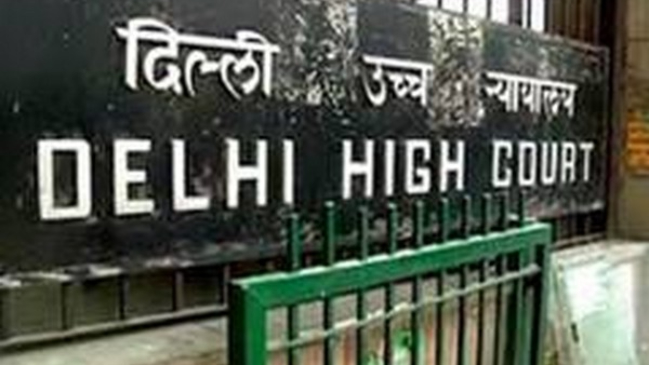 Delhi High Court to hear 'extremely urgent cases' filed in 2021 only amidst rising COVID-19 cases
