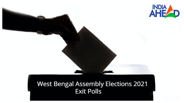 West Bengal Assembly Election 2021 Exit Polls Live: IndiaAhead P Marq predicts TMC win