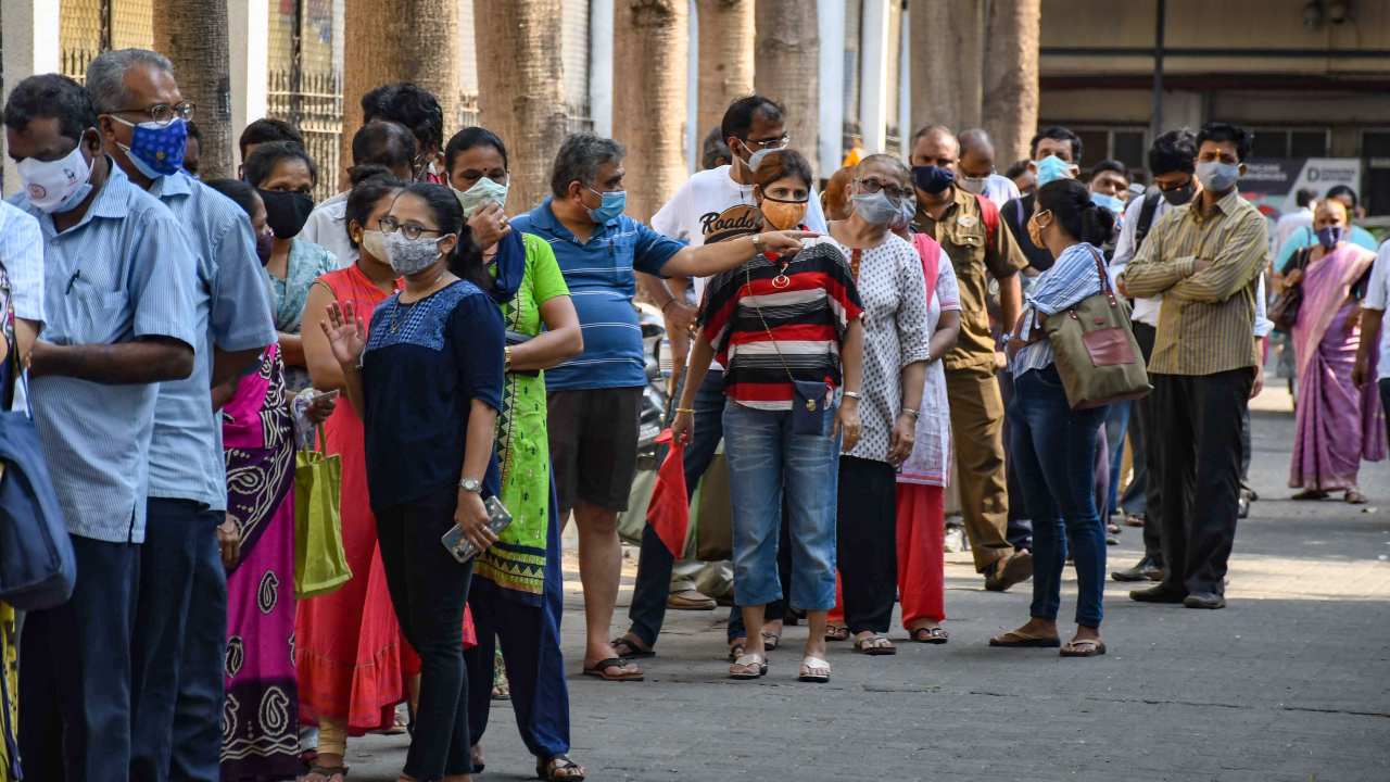West Bengal orders malls, restaurants, gyms, bars to shut down amid COVID-19 surge