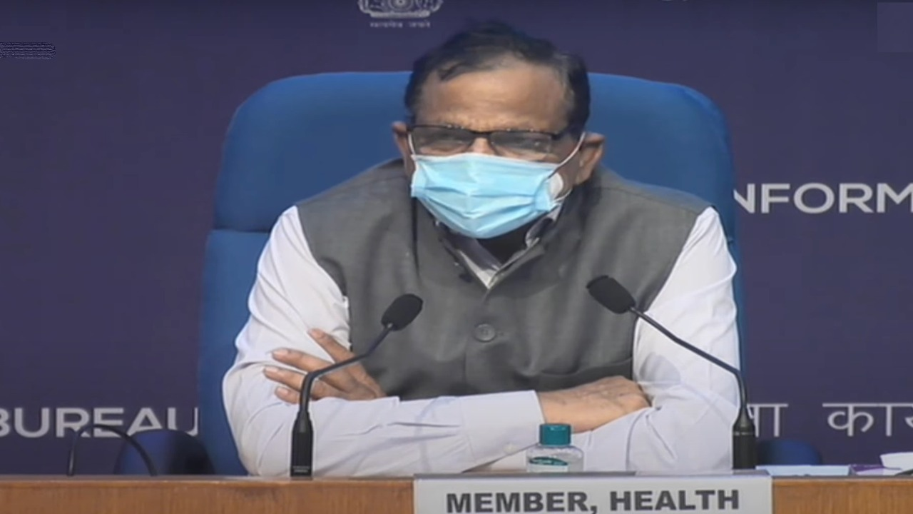 24 states reported a decline in active cases since last week: Health Ministry on COVID-19 situation