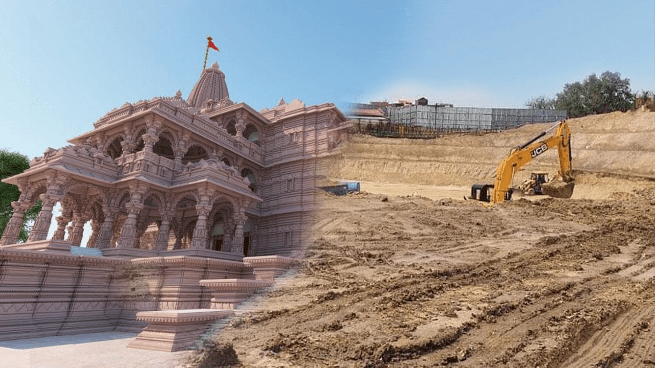 Ayodhya Land Deal Row: 5 Things To Know