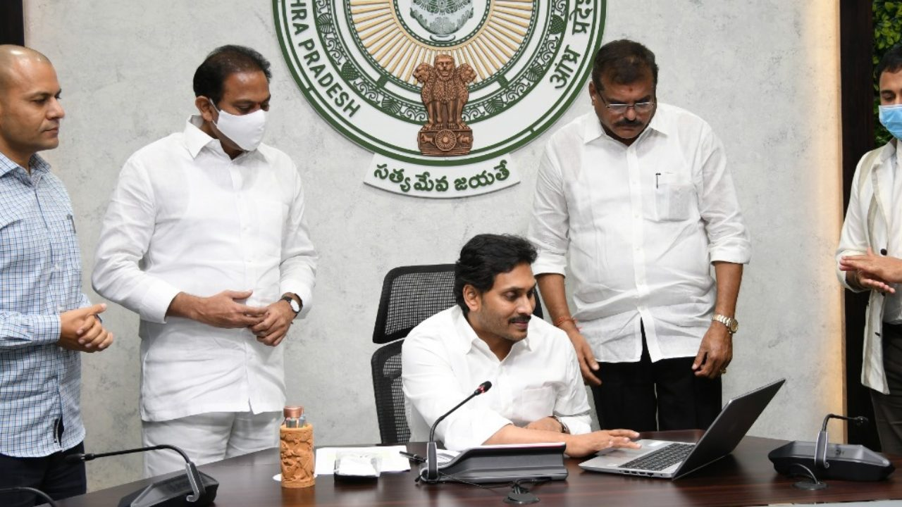Andhra CM Jagan to Meet Home Minister Amit Shah in Delhi, Likely to Discuss Polavaram Project