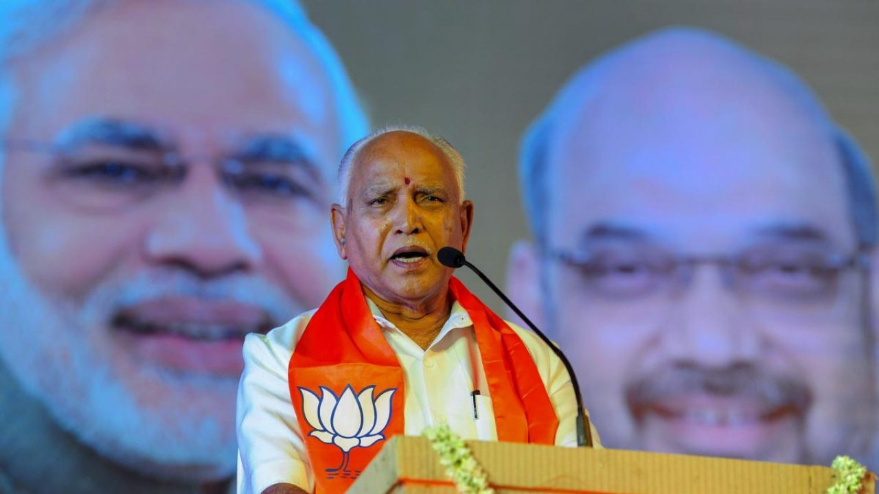 With Yediyurappa's Imminent Exit, Karnataka Will Witness A Political Re-Alignment Of Castes