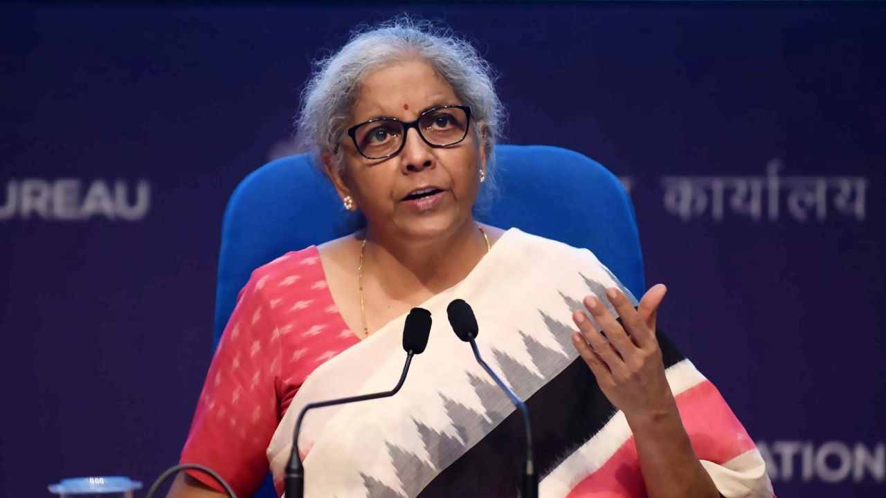 New Covid Recovery Package: FM Sitharaman Unveils 8 Economic Relief Measures