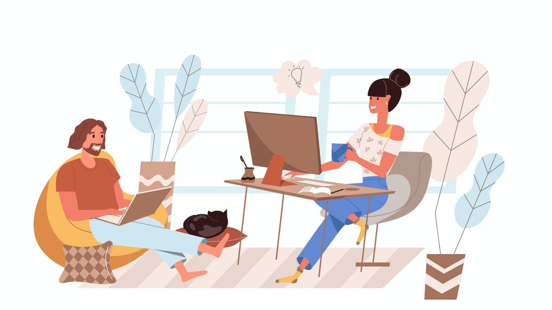 Family, Savings, Mental Health: Why Indians Are Choosing Work-From-Home As A Lifestyle