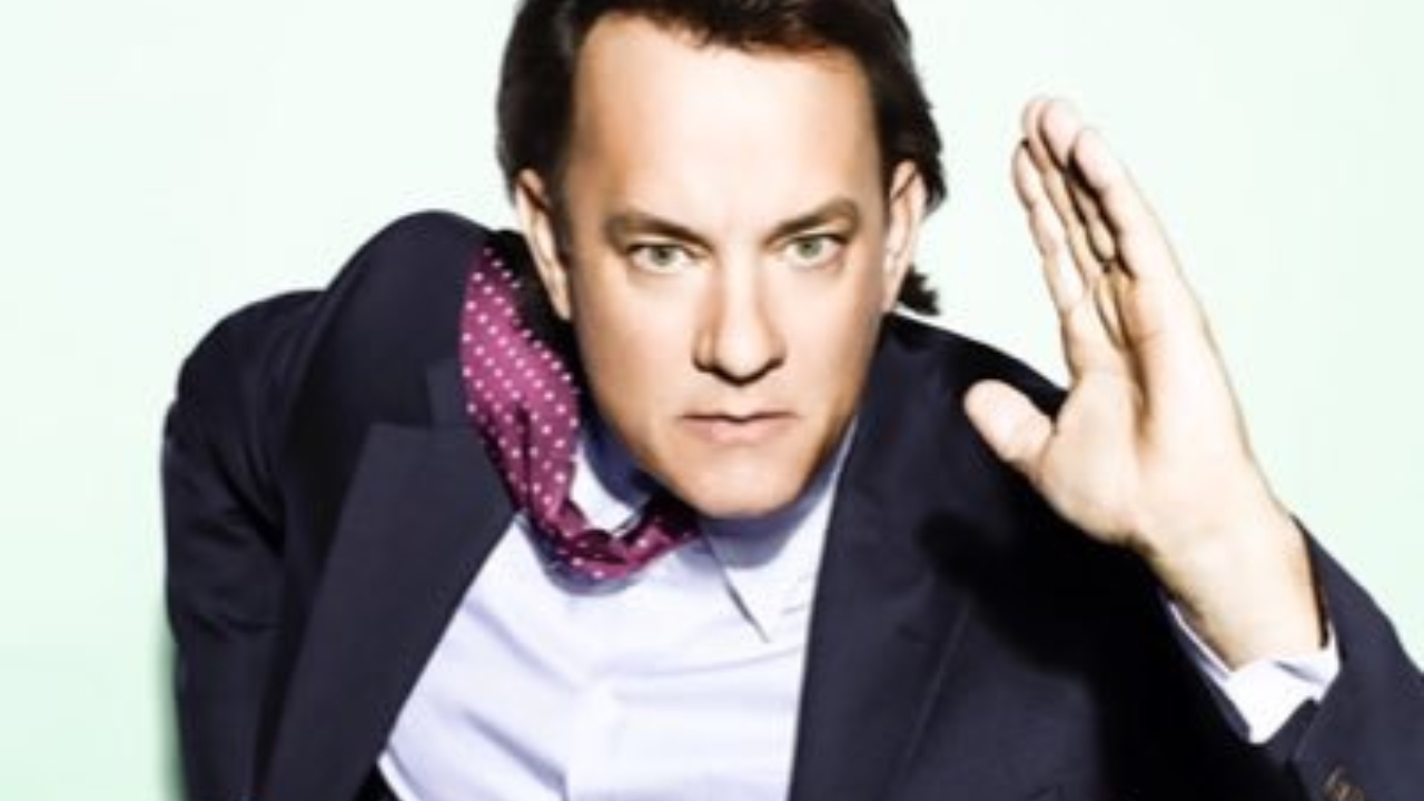 Tom Hanks Joins Cast Of Wes Anderson's Next Feature Film