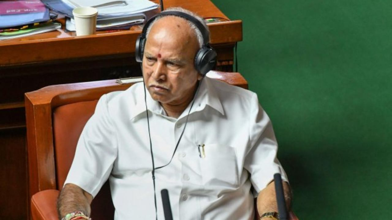The Role of An Emissary: How BJP Convinced Yediyurappa To Quit