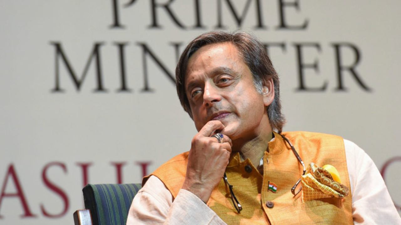 Some Elements Reducing Parliamentary Panel On IT To Ping-Pong Match: Shashi Tharoor