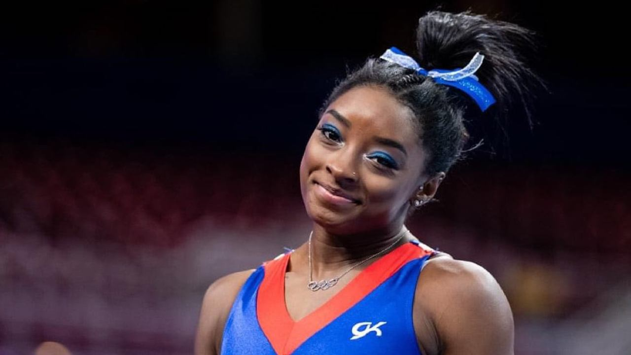 Tokyo Olympics 2021: American Simone Biles Becomes 1st Athlete to Get Own Twitter Emoji