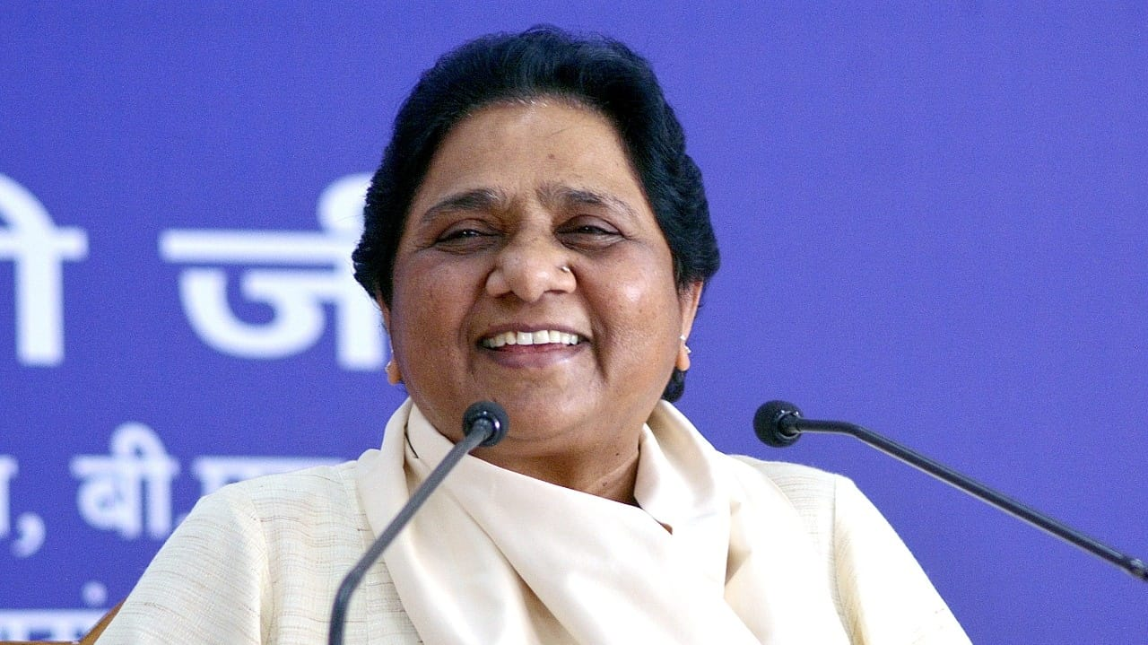 BSP's Brahmin Outreach Is Not In A Vacuum