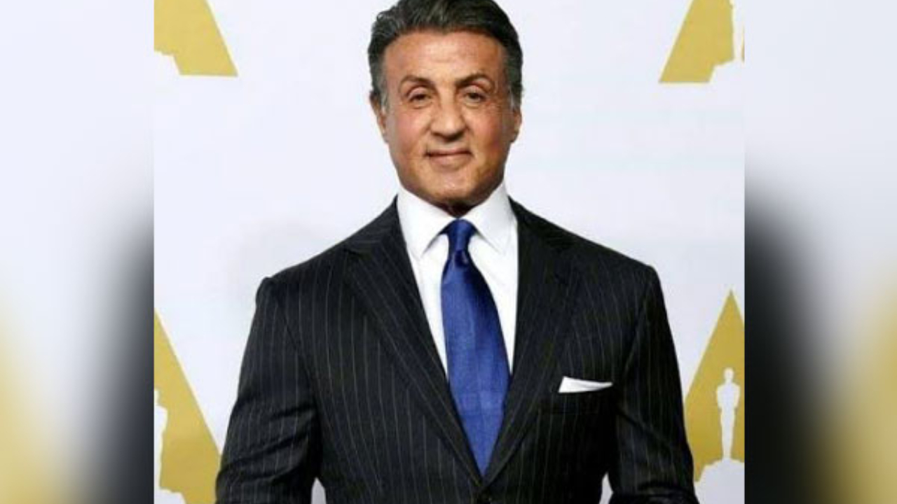 Sylvester Stallone Teases Upcoming 'Expendables 4' With New Ring