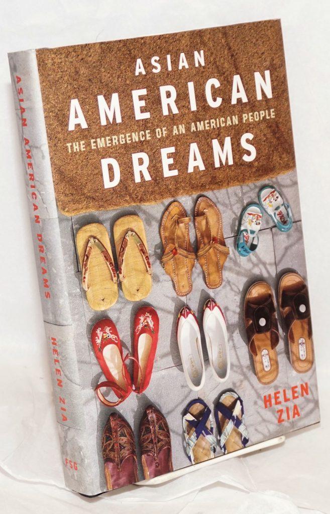 Asian American Dreams by Helen Zia