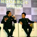 Cricket and Bollywood Themed Cruise