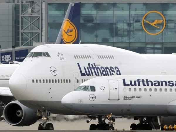 """Lufthansa receives Roundtable Award for the """"Quietest Overall Airline"""""""