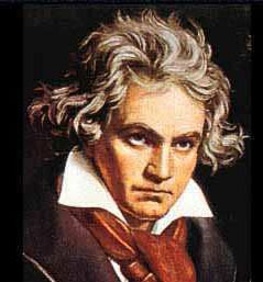Fireworks and Beethoven