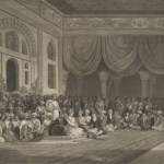 The Ghost That Haunts Bajirao's Palace