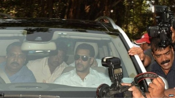 Salman Khan: Bollywood Star Convicted for Five Years in Hit-and-Run Case