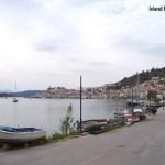Poros Island, Greece: The Silent In-between