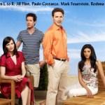 Desis On Cable: Reshma Shetty and Danny Pudi
