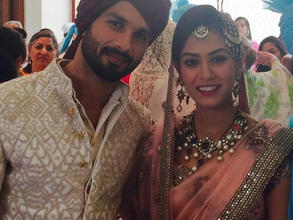 What She Wore Best, Mrs Shahid Kapoor : Mira Rajput's Jaw-Dropping Wedding Wardrobe