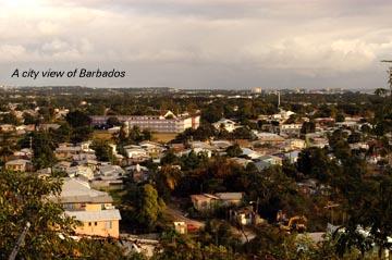 Barbados, All the Way!