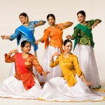 Nobel Laureate and Dance Come to Life on Stage
